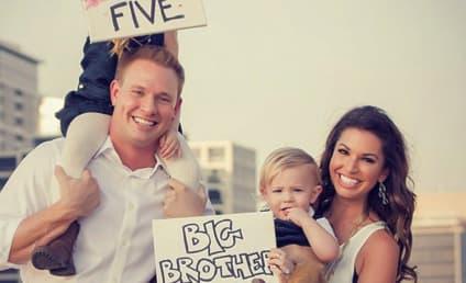 Melissa Rycroft: Pregnant with Baby #3!
