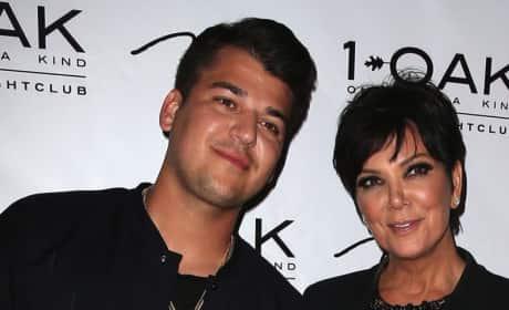 Rob Kardashian to The Biggest Loser?