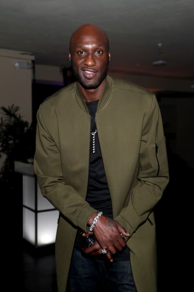 Lamar Odom: I'm Giving Up Porn and I Feel GREAT!