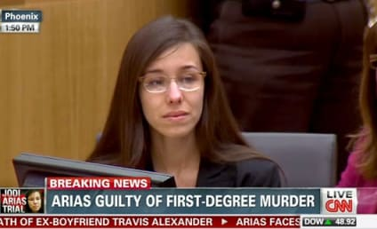 Jodi Arias Sentenced to Life Without Parole, Still Blames Travis Alexander For Abuse