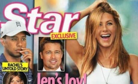 Jennifer Aniston Baby News!
