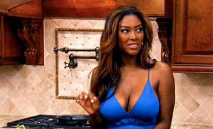 The Real Housewives of Atlanta Recap: No Ring in Anguilla