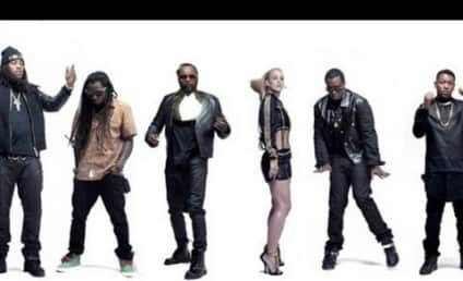 Scream & Shout Remix: Will.i.am Featuring Britney Spears, Hit Boy, Diddy, Waka & Lil Wayne!