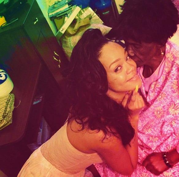 Rihanna, Gran Gran Dolly