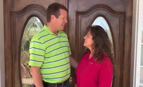 Jim Bob Duggar Wishes Michelle a Happy Birthday