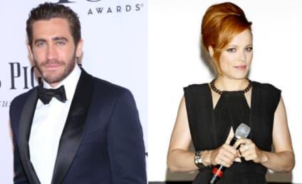 Jake Gyllenhaal and Rachel McAdams: Dating?!