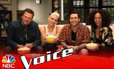 The Voice Season Twelve