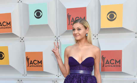 Kelsea Ballerini: 51st Academy of Country Music Awards