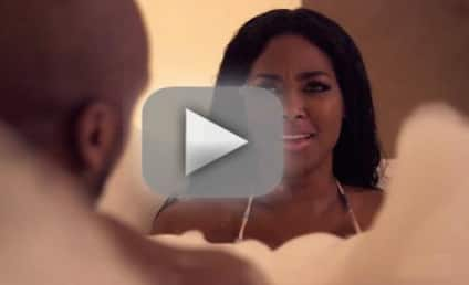 The Real Housewives of Atlanta Recap: Kenya Moore Says Kim Fields' Husband is Gay