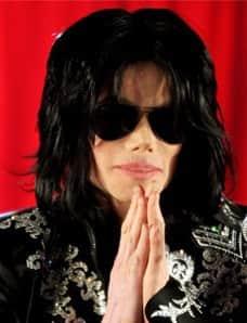 RIP MJ (1958-2009)