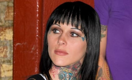 """Michelle McGee Unmoved By """"Generic"""" Jesse James Interview, Wants Attention"""
