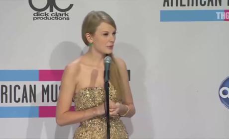 Taylor Swift Album Anniversary: 10 Years Later...