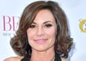 Luann de Lesseps: I Can't WAIT For You All to See Me Get Arrested!