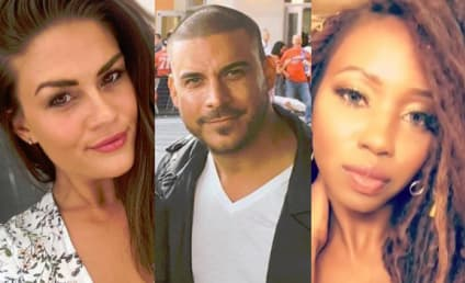 Jax Taylor, Brittany Cartwright & Faith Stowers: Did They Plan a Threesome?
