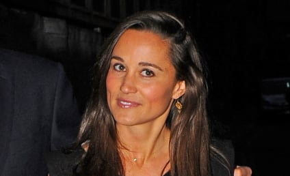 Pippa Middleton: Broke, Undateable, Moving to America?!