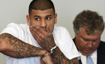 Aaron Hernandez: Indicted For Two OTHER Murders!
