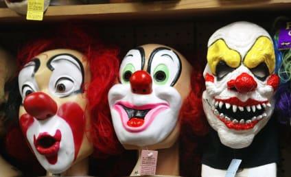 Clown Attack Prompts School Closure in Ohio