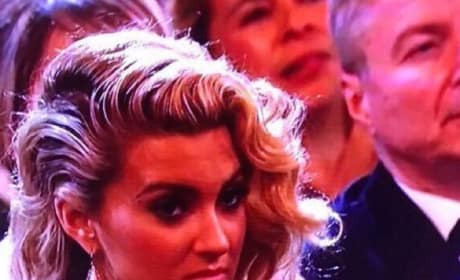 Tori Kelly Reacts to Taylor Swift Speech