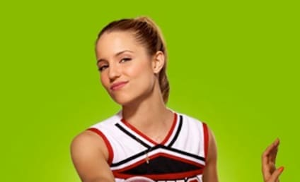 Is Dianna Agron Leaving Glee?