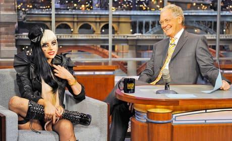 Going Gaga for Gaga