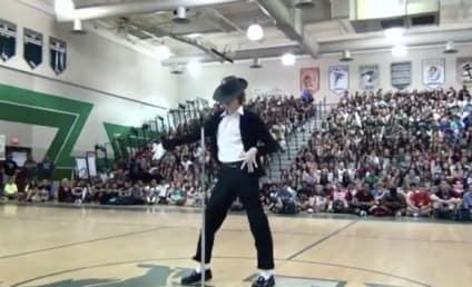 Brett Nichols, Michael Jackson Impersonator, Invited to Vegas By Singer's Estate