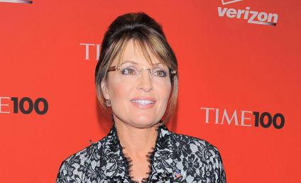 Tina Fey as Sarah Palin in SNL Debate