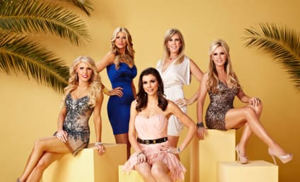 The Real Housewives of Orange County Recap: Row, Row, Row Your Boat