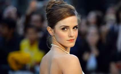 Emma Watson Nude Photo Threat Exposed as Viral Marketing Stunt
