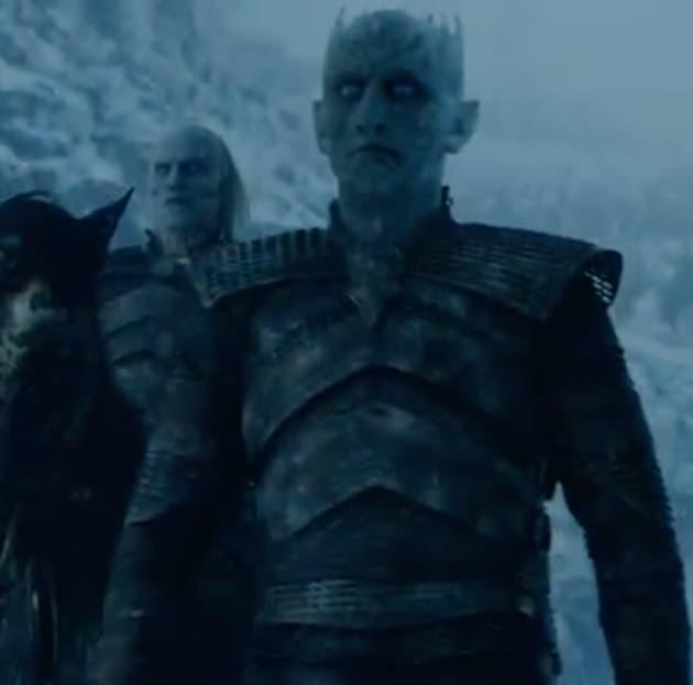 Game Of Thrones Season 7 Episode 6 Promo: Winter Is HERE