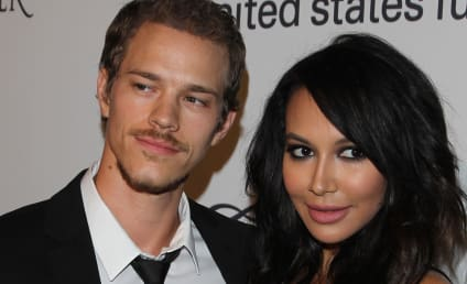 Naya Rivera Laments Pregnancy Sex: It's So Limiting!