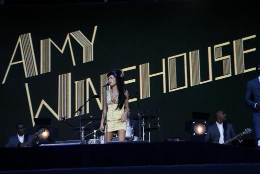 Troubled Singer