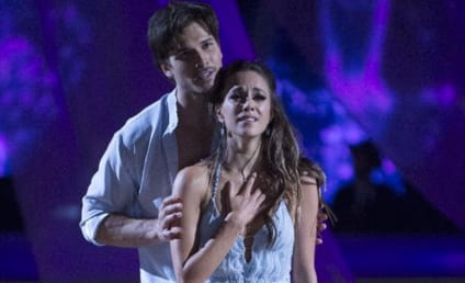 Dancing with the Stars Recap: Top Six Go All Out ... Who Will Survive?