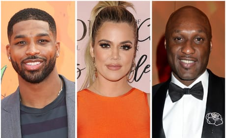 Khloe Kardashian: Who Should She Date Next?