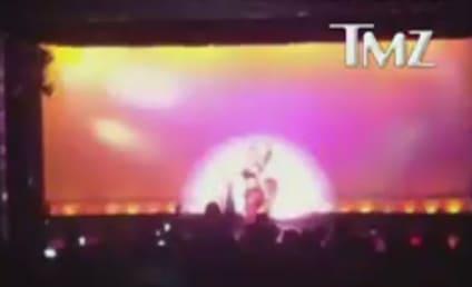 Lady Gaga Joins Lady Gaga Impersonator On Stage, Stuns Nightclub Crowd