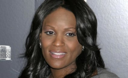 Tameka Foster to Use Usher Stalker Against Ex in Court