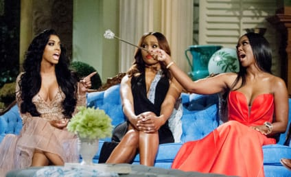 The Real Housewives of Atlanta Quotes: 9 Classic Lines From the Reunion