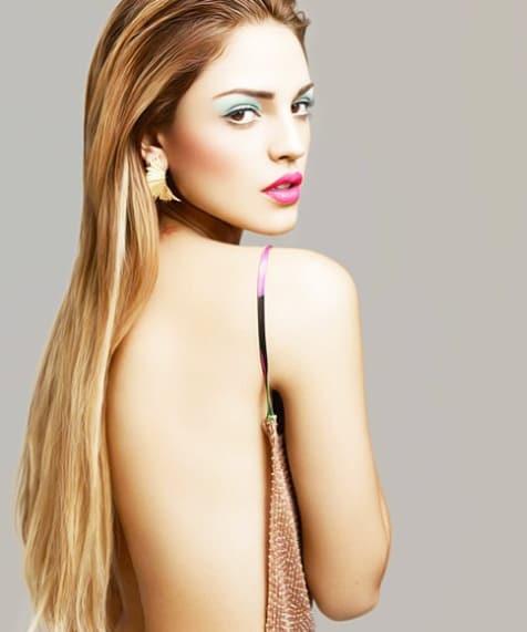 Eiza Gonzalez Pic