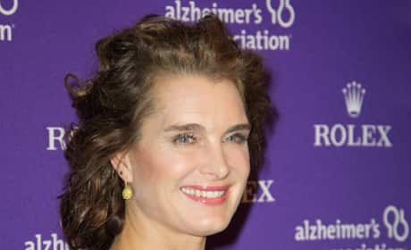 Should Brooke Shields replace Elisabeth Hasselbeck on The View?