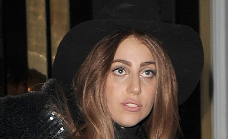 Do you agree with Jack White's take on Lady Gaga?