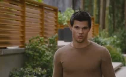 Breaking Dawn Teaser Trailer: See Bella Run