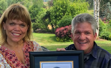 Matt Roloff and Amy Roloff Have Moved On. Why Can't You?