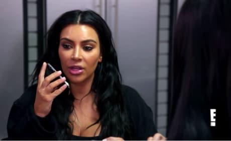Kim Kardashian CUSSES OUT Rob, Calls Him Petty as F**k