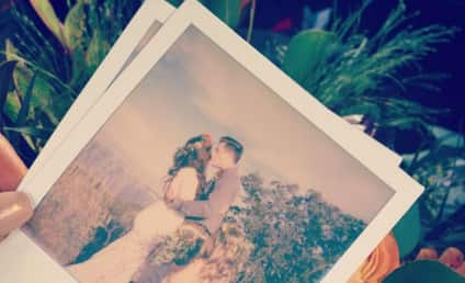 Chelsea Houska and Cole DeBoer: MARRIED!