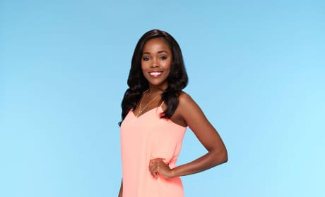 Jasmine G. (The Bachelor)