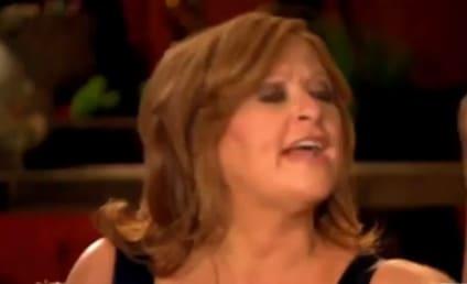 Jacqueline Laurita to Teresa Giudice: You're Going to Hell!
