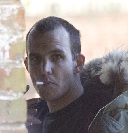 Blake Fielder-Smoked