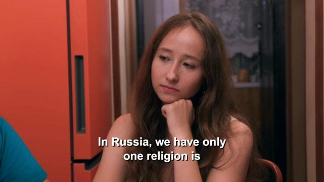 Alina explains the confusion