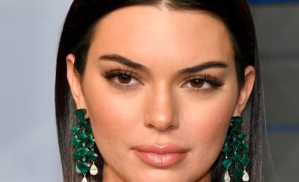 Kendall Jenner Selfie Sparks Plastic Surgery Rumors: What Do YOU Think?
