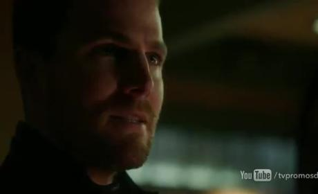 "Arrow Promo - ""The Candidate"""