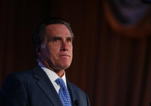 Mitt Romney Picture